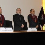 Arequipa celebrates the 17th anniversary of the UCSP