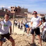 """""""The mission trip made me understand that the love of God really does exist."""""""
