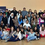 "The Sodalit Family in Chile holds ""Youth Solidarity Day"""