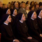 Servants of the Plan of God celebrated their XVI anniversary