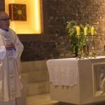 The Sodalit Family celebrates the 50th Anniversary of Fr. Armando Nieto, SJ. to the Priesthood