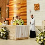 The Sodalit Family in Chile celebrates the erection of 'Mother of the Apostles' Parish