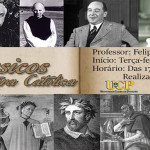 "CEC Brazil begins course, ""Classics of Catholic literature"""