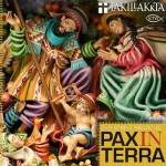 "Takillakkta announces new album: ""Pax in Terra"""