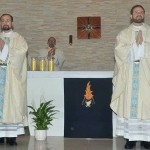 """New Sodalit priests, """"a joy for all of the Church"""""""