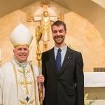 """The Perpetual Profession shows the love God has for me"""