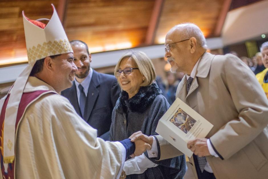 Perpetual Profession of Carlos Zamaolla in the Sodalitium Christianae Vitae (10)