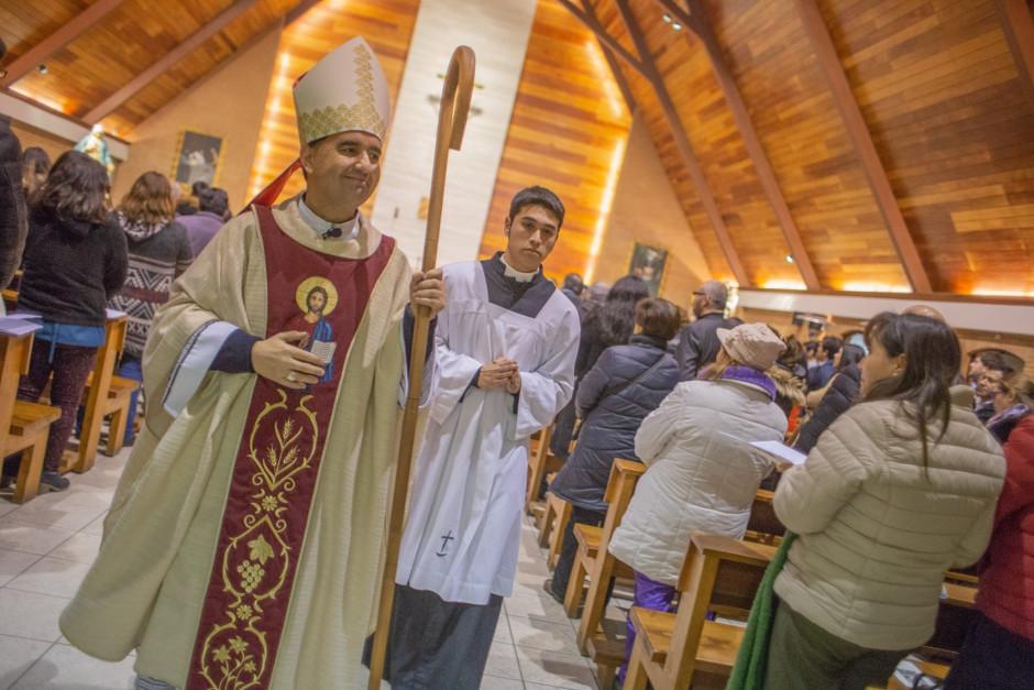 Perpetual Profession of Carlos Zamaolla in the Sodalitium Christianae Vitae (11)