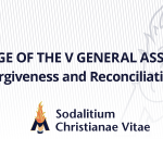 Message of the V Assembly: Forgiveness and Reconciliation