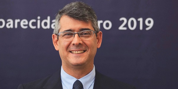 Jose David Correa new Superior General for the Sodalitium Christianae Vitae - Sodalitium News
