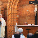 Sodalitium begins its V General Assembly with Spiritual Exercises
